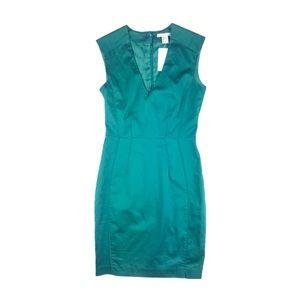 H&M • V-Neck Dress